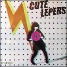 B-Sides - Vinile LP di Cute Lepers