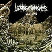 Extinction - Vinile LP di Looking for an Answer