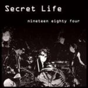 Nineteen Eighty Four - Vinile LP di Secret Life