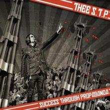 Success Through Propaganda - Vinile LP di Thee STP