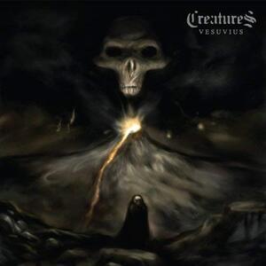 Vesuvius - Vinile LP di Creatures