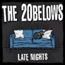 Late Nights - Vinile LP di Twenty Belows