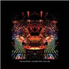 Calmer Than You Are - Vinile LP di Machine