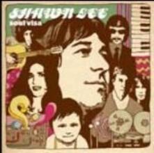 Soul Visa - Vinile LP di Shawn Lee