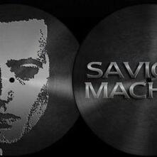 Saviour Machine (Picture Disc) - Vinile LP di Saviour Machine