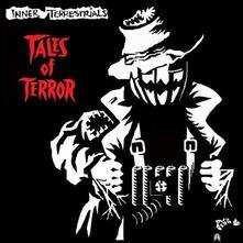 Tales Of Terror - Vinile LP di Inner Terrestrials