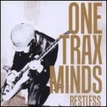 Restless - Vinile LP di One Trax Minds