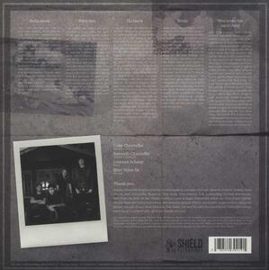 Old Hearts - Vinile LP di Road Home - 2