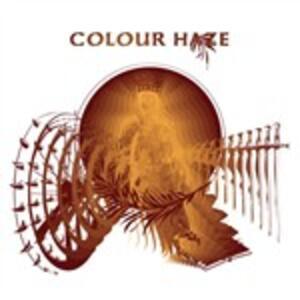 She Said - Vinile LP di Colour Haze