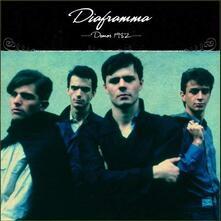 Demos 1982 (Limited) - Vinile LP di Diaframma