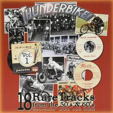 Thunderbike vol.1 - Vinile LP