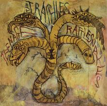 Teenage Rattlesnakes (Limited Edition) - Vinile LP di Trashies