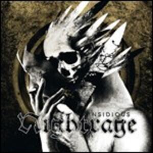 Insidious - Vinile LP di Nightrage