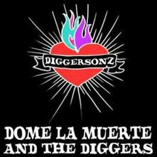 Diggersonz - Vinile LP di Dome La Muerte,Diggers