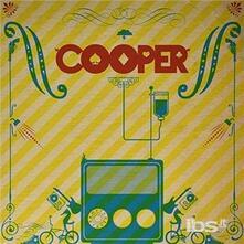 Cooper - Vinile LP di Cooper