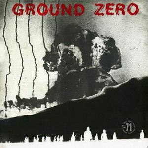 Ground Zero - Vinile LP di Ground Zero