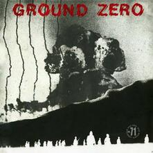 Ground Zero - Vinile LP di Ground Zero