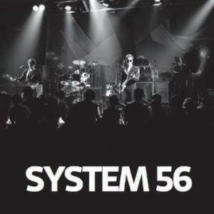 System 56 - Vinile LP di System 56