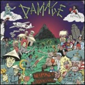 Weapons of Mass - Vinile LP di Damage