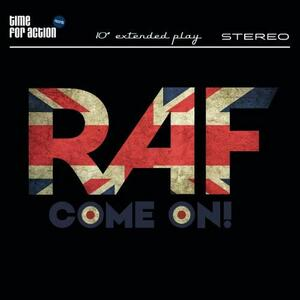Come On! - Vinile LP di Raf