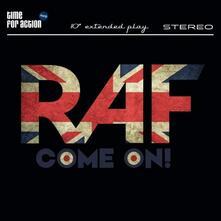 Come On! - Vinile LP di Raf