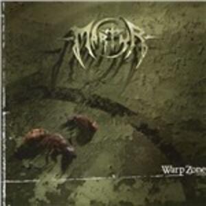 Warp Zone - Vinile LP di Martyr