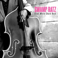Great White Shark Rock - Vinile LP di Swamp Ratz