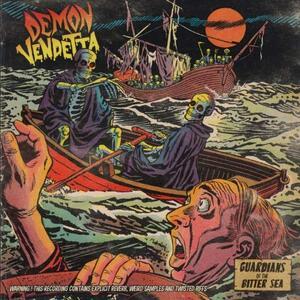 Guardians of - Vinile LP di Demon Vendetta