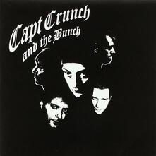 Capt Crunch and the Bunch - Vinile 7'' di Captain Crunch