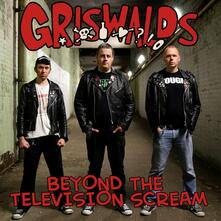 Beyond The Television.. - Vinile LP di Griswalds