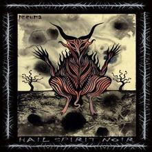 Pneuma (Limited Edition) - Vinile LP di Hail Spirit Noir