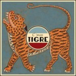 C'Mon Tigre - Vinile LP di C'Mon Tigre