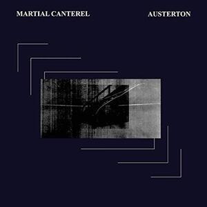 Austerton - Vinile LP di Martial Canterel