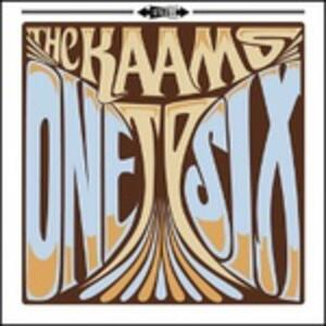 One to Six - Vinile LP di Kaams