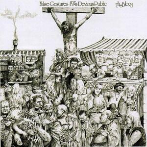 False Gestures For A.. - Vinile LP di Blood