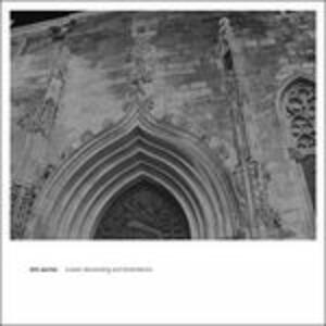 Unseen Decending & - Vinile LP di Dirk Serries