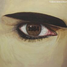 1984 ep - Vinile LP di Tobias Bernstrup