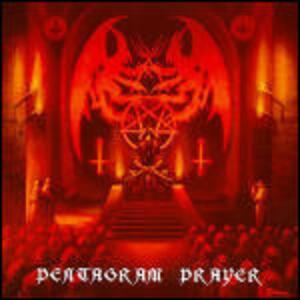 Pentagram Prayer - Vinile LP di Bewitched