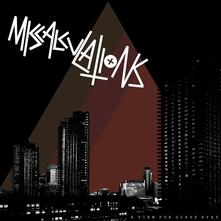 A View for Glass Eyes - Vinile LP di Miscalculations