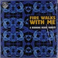 Fire Walks with me - Vinile LP + CD Audio