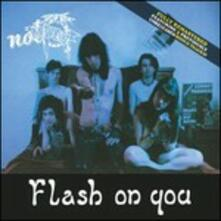 Flash on You (180 gr. Limited Edition) - Vinile LP di Not Moving