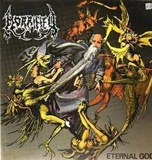 Eternal God- Prophecy.. - Vinile LP di Horrified