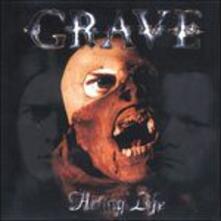Hating Life - Vinile LP di Grave