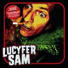 Lucyfer Sam - Vinile LP di Lucyfer Sam