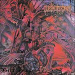 Bitterness - Vinile LP di Desultory