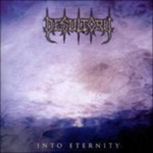 Into Eternity - Vinile LP di Desultory