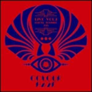 Live vol.1. Europa - Vinile LP di Colour Haze