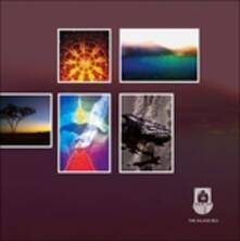 Inland Sea (+ Gatefold Sleeve) - Vinile LP di Ahkmed
