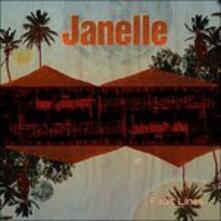 Fault Lines - Vinile LP di Janelle