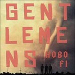 Hobo fi - Vinile LP di Gentlemens